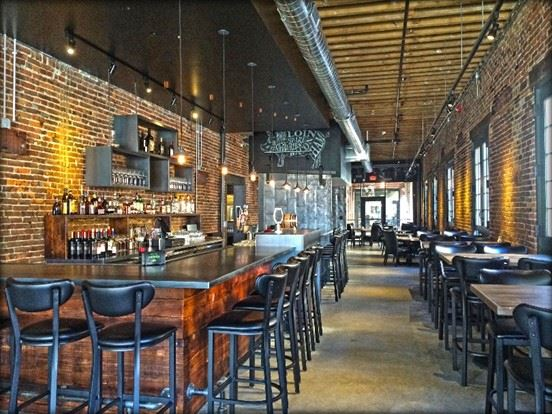 Brazen Open Kitchen & Bar