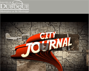 City Journal Archaeology Video April 2016