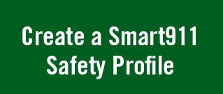 Smart911 Safety Profile Button