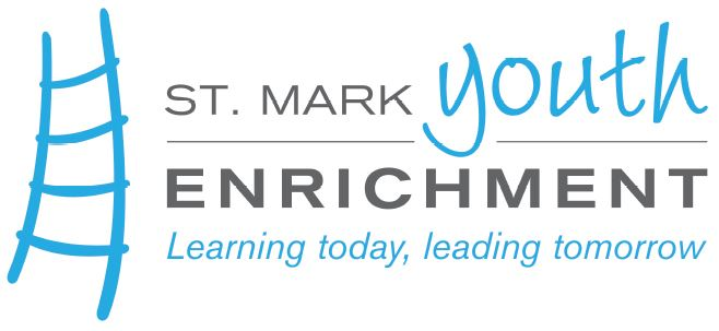 St Mark Youth Enrichment Logo