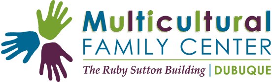 Multicultural Family Center Logo
