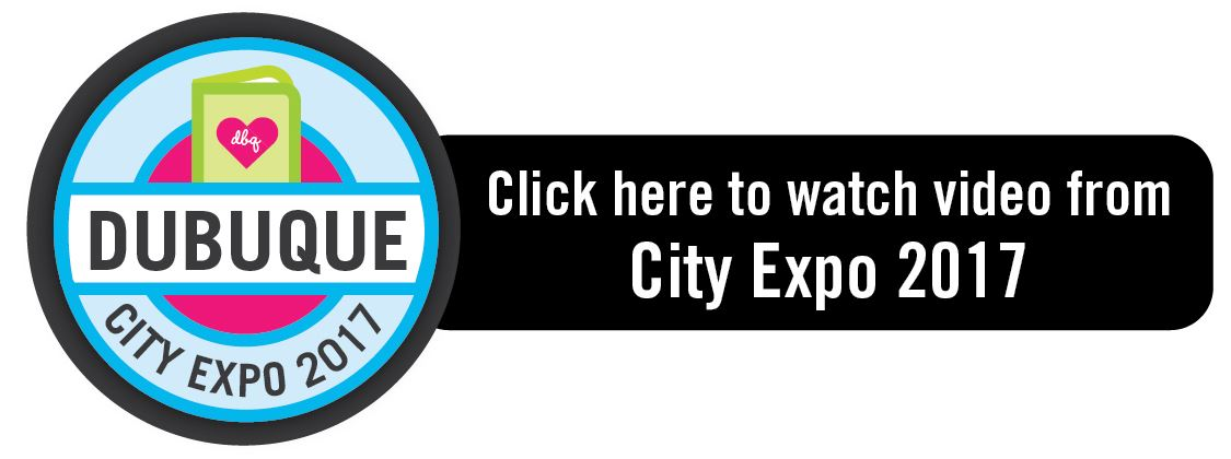 City Expo video