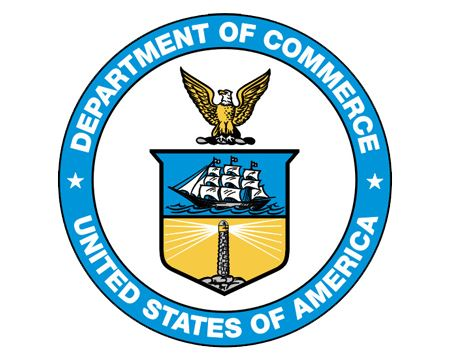 US Department of Commerce