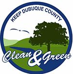 keep dubuque county clean and green