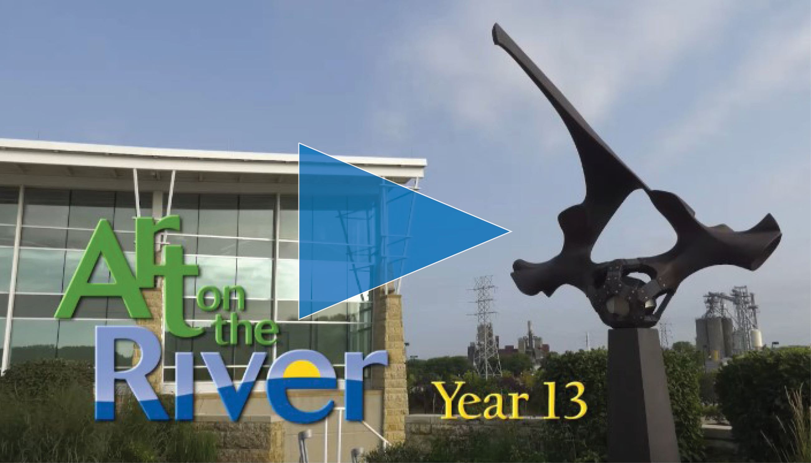 Year 13 Video Cover Image w Play