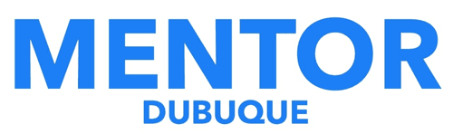 mentor_dubuque logo