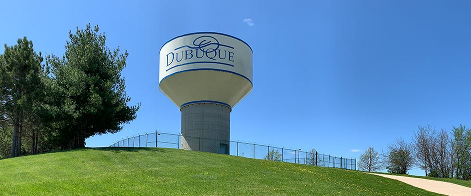 Dubuque Water Department